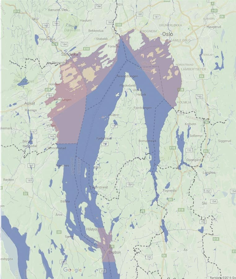 kart over indre oslofjord Norsk Ornitologisk Forening   Ulogisk og uetisk om gjess kart over indre oslofjord