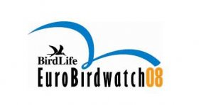 Eurobirdwatch logo
